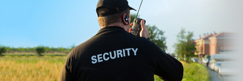 Security Guards in Akron, Canton, Cincinnati, Cleveland, Columbus, Ohio